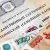 В Волгограде расследуют аферу с материнским капиталом