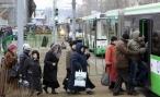 В Волгоградской области подорожали социальные проездные