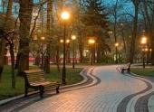 Чиновники Волгограда должны разработать план обновления парковых зон