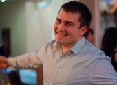 Олимпиада-2014. Волонтер Иван Радько из Волгограда провел два дня с президентом России