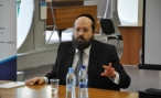 Раввин-член ОС при МВД России передал пострадавшим в терактах в Волгограде гуманитарную помощь
