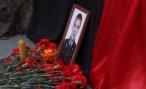В Волгограде увековечили память сержанта Дмитрия Маковкина, погибшего во время теракта на железнодорожном вокзале