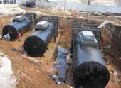 Жители Волгограда добились отмены строительства четырех АЗС