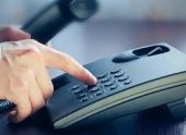 Номера вызова экстренных служб в Волгоградской области стали трехзначными – 101, 102, 103, 104, 112, 115, 121, 122 и 123