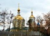 Колокольню Свято-Никольского кафедрального собора в Камышине украсил новый колокол