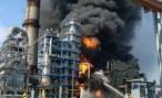 На Волжском нефтеперерабатывающем предприятии пострадали двое рабочих