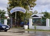 В Еланском районе начались работы по благоустройству центрального парка