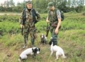 В Волгограде и области проводят профилактические мероприятия в охотничьих угодьях