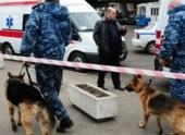 В Волгограде объявили розыск злоумышленника, сообщившего о минировании вокзала Волгоград-I
