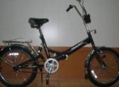 В Волгограде полиция задержала похитителя велосипедов