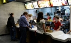 В Волгограде сотрудниками Роспотребнадзора проводятся проверки ресторанов «Макдоналдс»