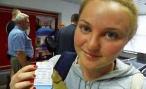 В Волгограде теперь можно купить билет до Крыма