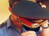 В Волгограде задержали полицейского под наркотическим опьянением