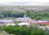В Волгоградской области из монастыря украдены древние иконы