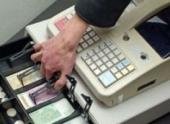 В Волгоградской области неизвестный украл из магазина кассовый аппарат