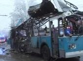В Волгоградском суде началось слушание дела о теракте в троллейбусе