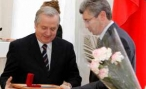 Волгоградские ученые готовятся к вручению региональной премии