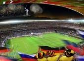 В Волгограде ФИФА ТВ начал съемки проморолика к ЧМ-2018
