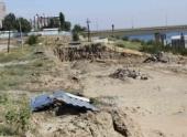 В Волгограде остановлено возведение оздоровительного комплекса