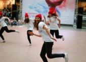 27 сентября в Волгограде пройдет фестиваль флешмобов