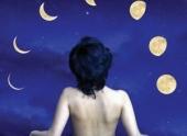Фаза луны оказывает влияние на качество сна