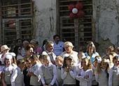 Фотография Волгоградской школы № 83 стала поводом для скандала