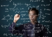 Математические способности закладываются еще в материнской утробе