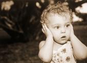 Немые дети в скором времени смогут говорить