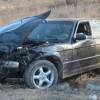 В волгоградской области погиб 34-летний водитель БМВ