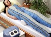 Прессотерапия — не панацея, а возможность восстановить организм!