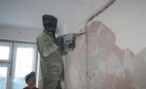 В одной из больниц города Волгограда начался масштабный ремонт