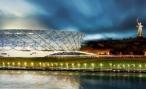 Тимченко построит стадион в Волгограде