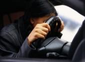 Водители вдыхают больше угарного газа, чем пешеходы