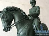 В Волгограде поставят памятник маршалу Рокоссовскому