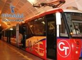 В Волгограде прошёл праздник 30-летия скоростного трамвая