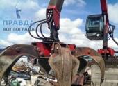 За вред экологии наказали Волгоградскую фирму на 15000