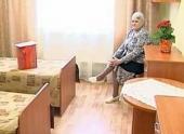 Областной дом-интернат для престарелых отремонтируют к концу текущего года