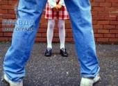 Многодетного отца поймали за изнасилование