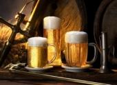 Пиво повышает интеллект человека