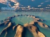 Обнаружено 30 тыс. неизвестных доселе подводных гор