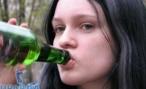 Пьянство в детстве надолго изменяет мозг