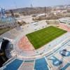 В Волгограде на следующую неделю запланирован снос Центрального стадиона