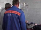 Наркобольница в Волгограде переполнена отравившимися спайсом