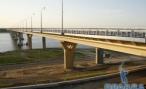 В Волгограде найдено тело молодого человека под известным «танцующим» мостом