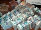 В Волгограде похищено четыре миллиона рублей