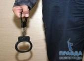 В Волгограде задержали серийного грабителя офисов