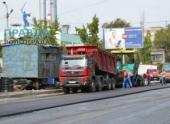В Волгограде готовится проект по реконструкции автодорог