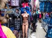 В Волгограде под снос попал тракторозаводской рынок