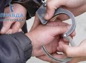В Волгоградской области пьяный муж грозился  взорвать жену с тёщей