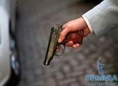 В Волгограде задержан бизнесмен, стрелявший из свадебного кортежа